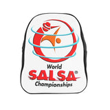 WSC School Backpack - World Salsa Championships
