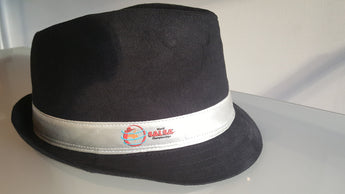 World Salsa Championship Fedora Hat