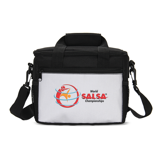 WSC INSULATED LUNCH BAG - World Salsa Championships