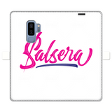 Salsera Fully Printed Wallet Cases
