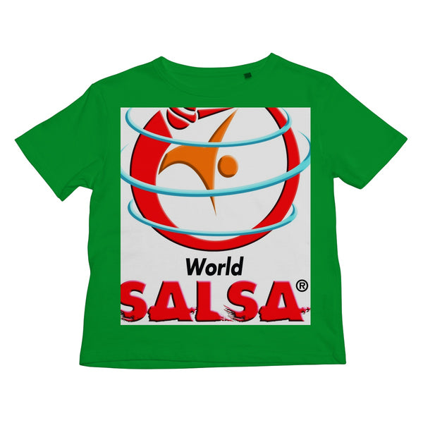 Kids TShirt - World Salsa Championships