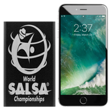 Official WSC Power Bank - world-salsa-championships