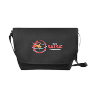 WSC Messenger Bag New Messenger Bag (Model 1667) - World Salsa Championships