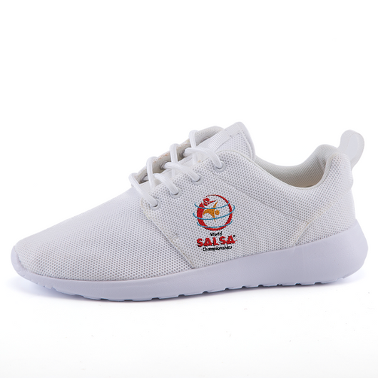 Lightweight fashion sneakers casual sports shoes - World Salsa Championships