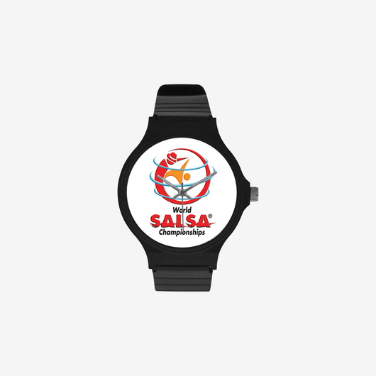 WSC Sports Watch-Private collection - World Salsa Championships