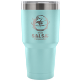 WSC Official Tumbler - world-salsa-championships