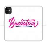 Bachatera Fully Printed Wallet Cases - World Salsa Championships