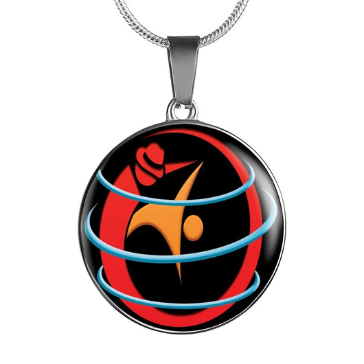 Private Collection WSC charm - World Salsa Championships
