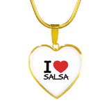 I love Salsa - World Salsa Championships