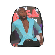 WSC Personalized School Backpack - World Salsa Championships
