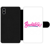 Bachatera Front Printed Wallet Cases