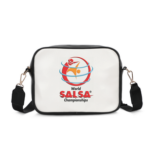 WSC Bag CROSSBODY BAG - World Salsa Championships
