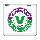 Victoria Social Fully Printed Wallet Cases - World Salsa Championships