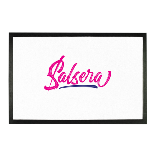Salsera Sublimation Doormat