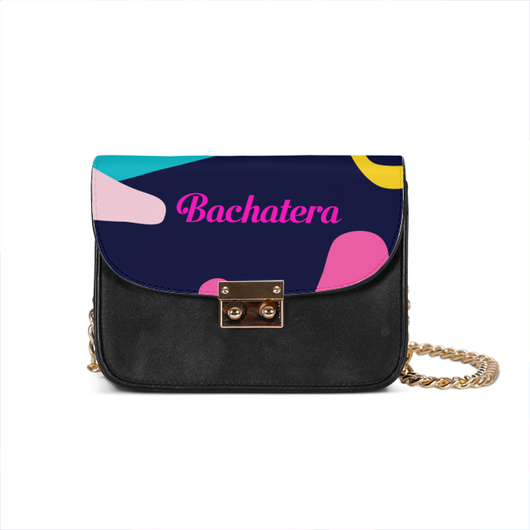 Bachatera SMALL SHOULDER BAG - world-salsa-championships
