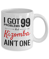 I got 99 Problems but Kizomba ain't one - World Salsa Championships