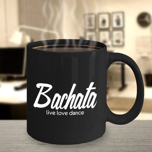 Bachata Live Love Dance