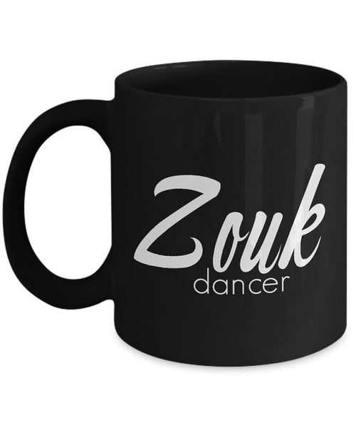 Zouk Dancer - World Salsa Championships