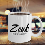 Zouk Live Love Dance - World Salsa Championships