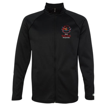 WSC Official Performance Jacket