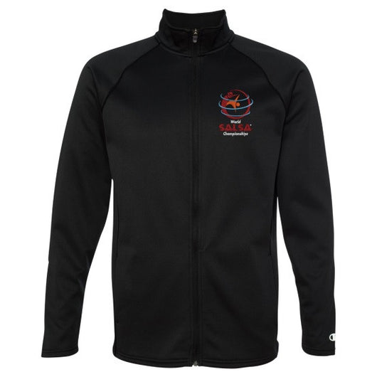 World Salsa Championship Official Performance Jacket - World Salsa Championships
