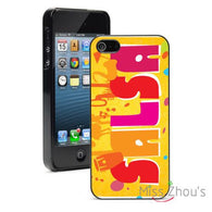 Phone case Salsa Music for iphone 4/4s 5/5s 5c SE 6/6s plus ipod touch 4/5/6