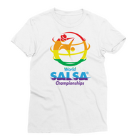 Sublimation T-Shirt - World Salsa Championships