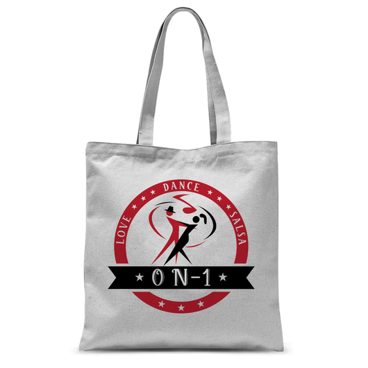 Tote Bag - World Salsa Championships