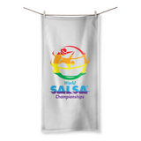 Beach Towel - World Salsa Championships