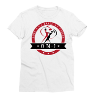 Onp1 Sublimation T-Shirt - World Salsa Championships
