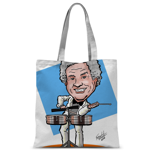 Tote Bag - world-salsa-championships