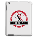 Tablet Case - World Salsa Championships