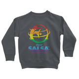 Kids Sweatshirt - World Salsa Championships