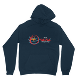 Heavy Blend Hooded Sweatshirt - World Salsa Championships