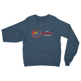 Heavy Blend Crew Neck Sweatshirt - World Salsa Championships
