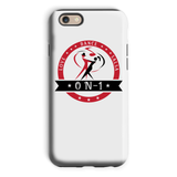 On-1 Phone Case - World Salsa Championships