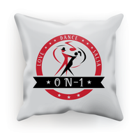On-1 Cushion - World Salsa Championships