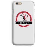 On-2 Phone Case