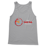 Softstyle Tank Top - World Salsa Championships