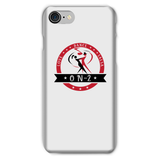 On-2 Phone Case - World Salsa Championships