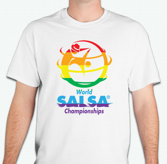 WSC Rainbow T-Shirt