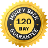 Keomi Naturals - 120 Days Money Back Guarantee