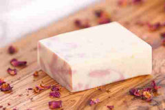 Keomi Naturals - Organic All Natural Handmade Soap - Honey & Milk