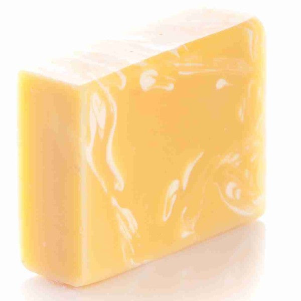 Organic Handmade Soap - Golden Crown