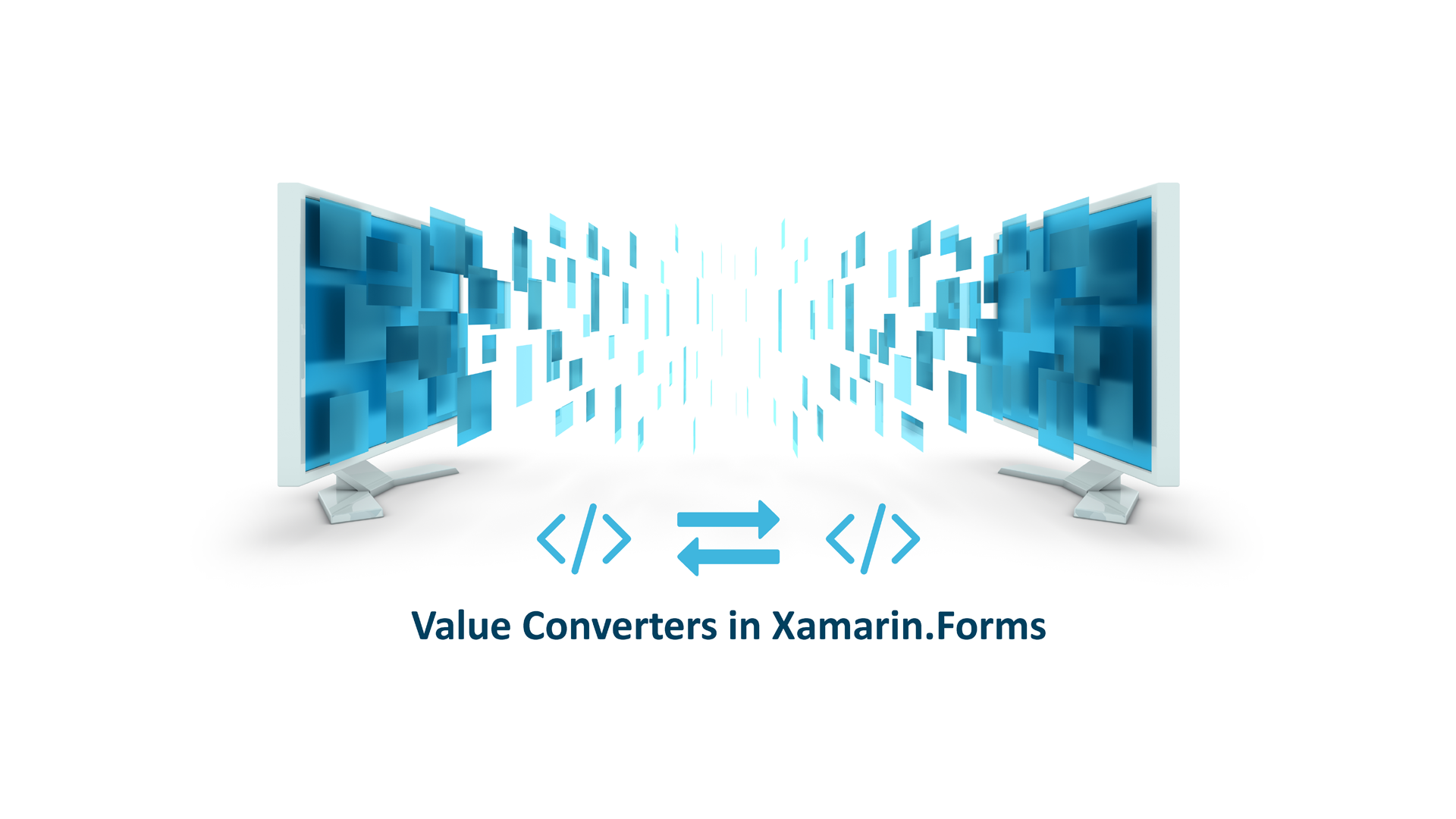 Cleanup Your Xamarin.Forms MVVM Bindings Using Value Converters