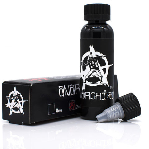 Anarchist Black Eliquid