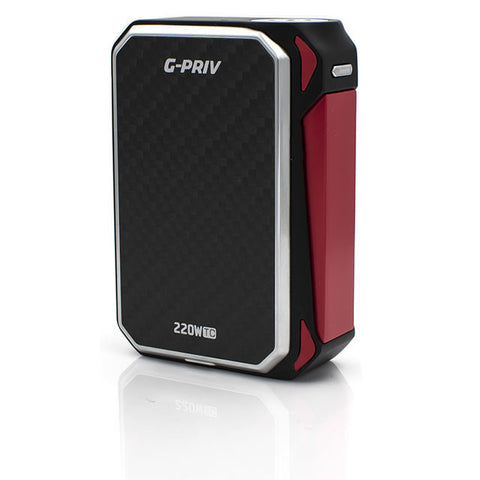 SMOK G-Prive 220w TC Box Mod