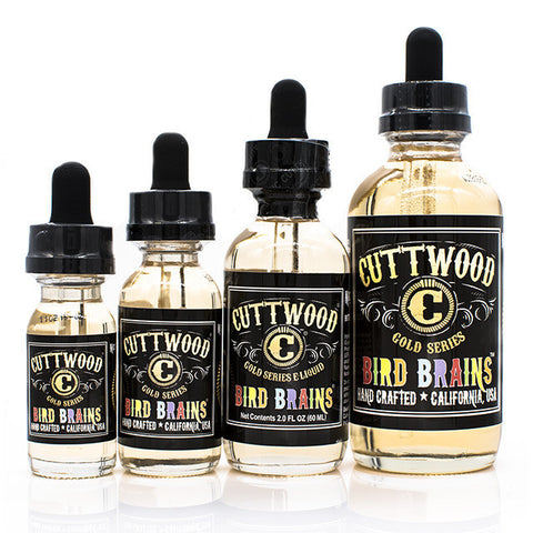 Bird Brains Eliquid
