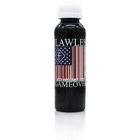 Flawless - Gameover Ejuice