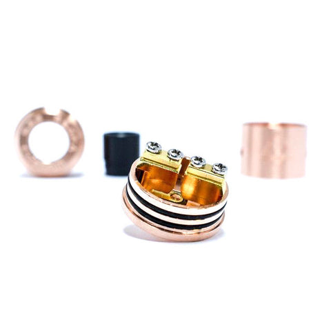 Goon Rda by 528 Custom Vapes | Goon 24 MM RDA | Custom Vapes RDA